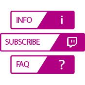 Twitch Panel Banner_Twitch Paket