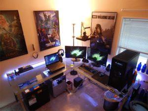 Twitch Equipment_Pro-Streamer