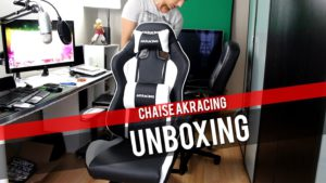 Twitch Equipment_Game Chair