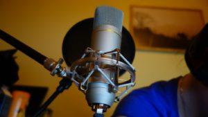 Twitch Equipment_Mikrofon_emport