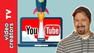 Vlogs Tim Schmoyer