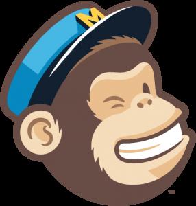 """Newsletterversand mit Freddie. Das Logo gehört für uns zur Kategorie """"Die besten Startup Logos 2018"""""""